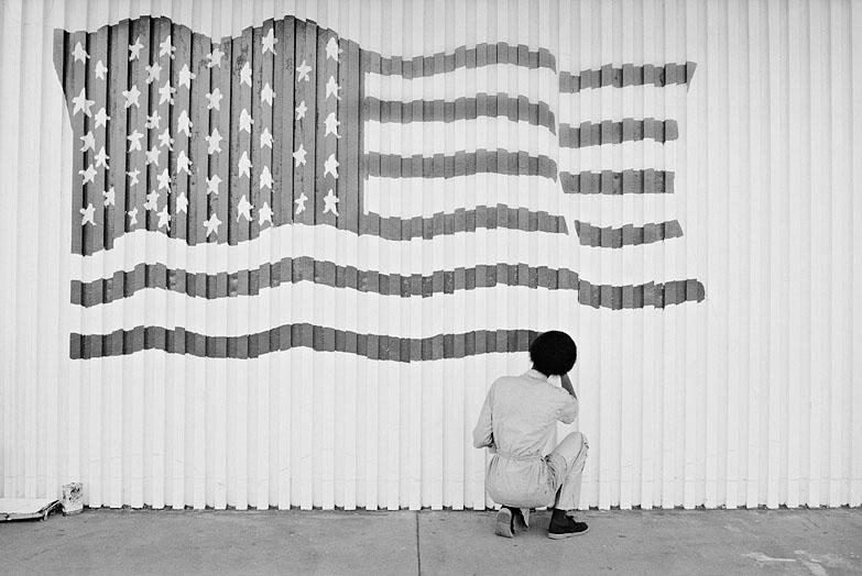Flag Painter