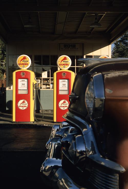 Gilmore Gas