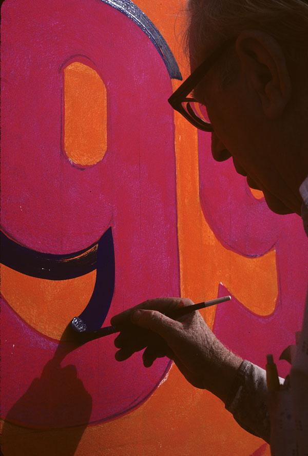 99 Sign Painter