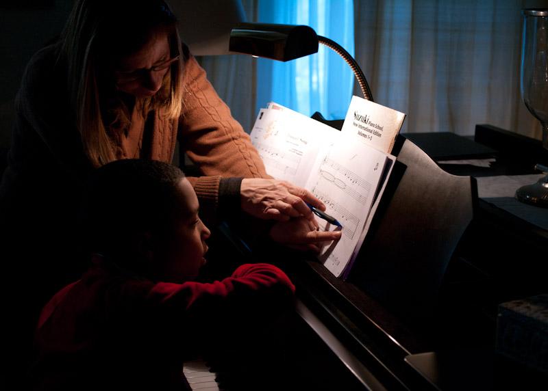 Piano Lesson-Aug 2011-1