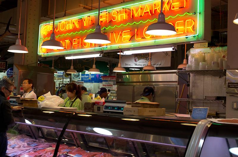 Fish Market_K5