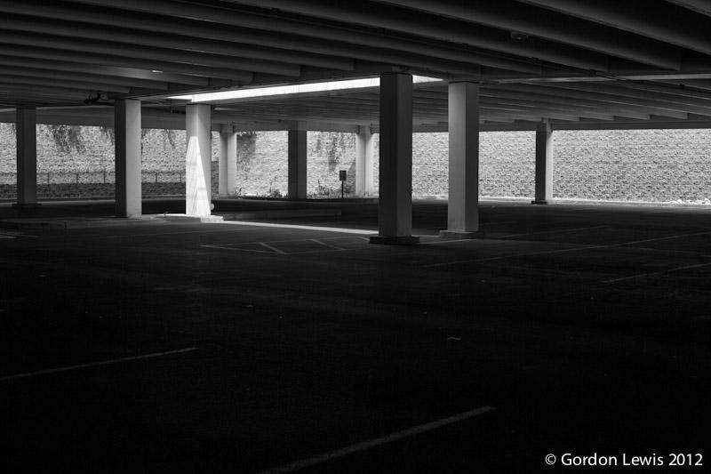 Parking Columns-2