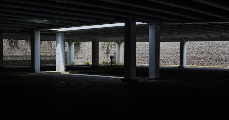 Parking Garage Cheltenham