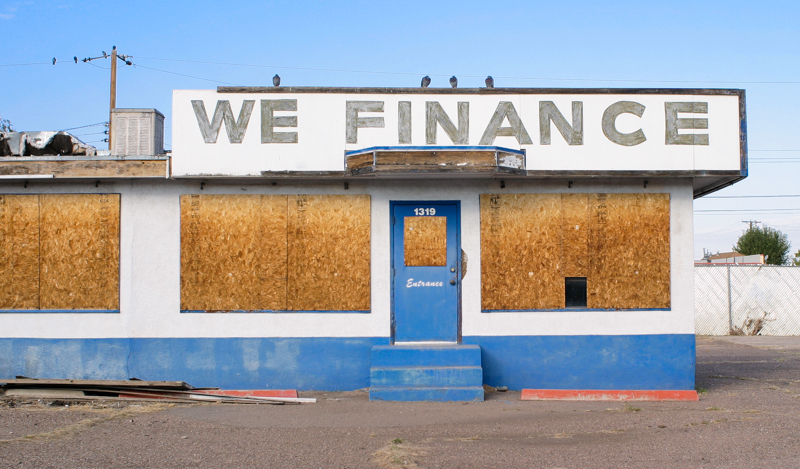We Finance, Albuquerque
