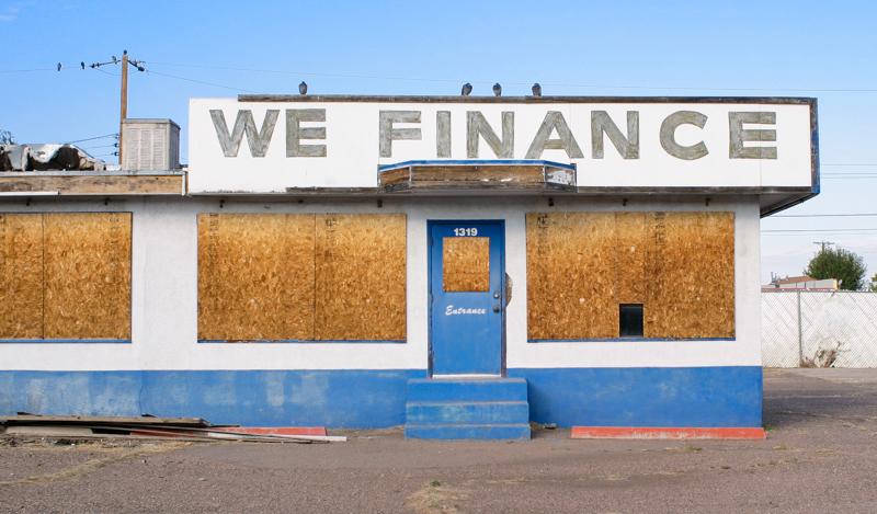 We Finance, Albuquerque