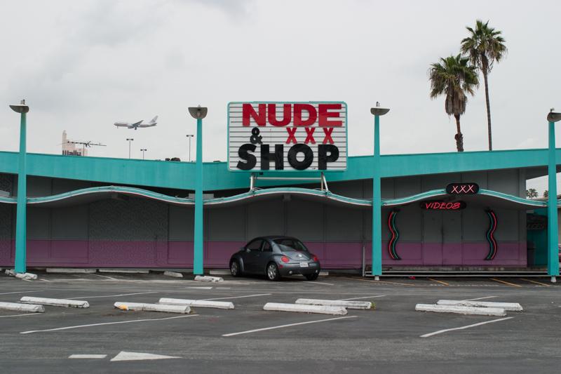 Nude Shop